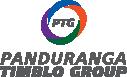 Logo Panduranga Timblo Group